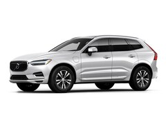 New 2021 Volvo XC60 Recharge Plug-In Hybrid T8 Inscription Expression SUV San Francisco Bay Area