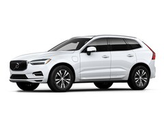 2021 Volvo XC60 Recharge Plug-In Hybrid T8 Inscription Expression SUV YV4BR0DK1M1794305 for Sale at McKevitt Volvo Cars San Leandro