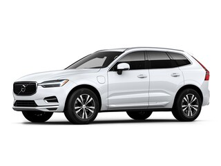 New 2021 Volvo XC60 Recharge Plug-In Hybrid T8 Inscription Expression SUV For Sale in Hartford