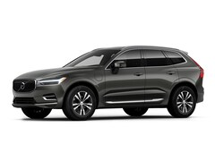 New 2021 Volvo XC60 Recharge Plug-In Hybrid T8 Inscription Expression SUV YV4BR0DK5M1697687 for Sale in Alexandria, VA