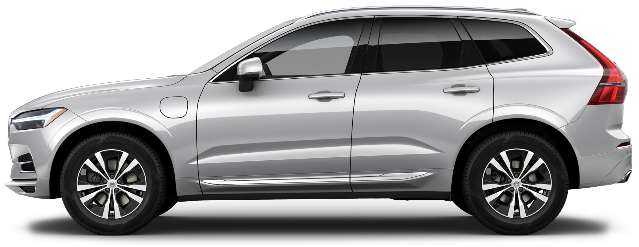 2021 Volvo XC60 Recharge Plug-In Hybrid SUV T8 Inscription Expression