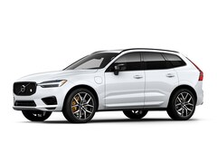 New Vehicles 2021 Volvo XC60 Recharge Plug-In Hybrid T8 Polestar SUV in Lynwood