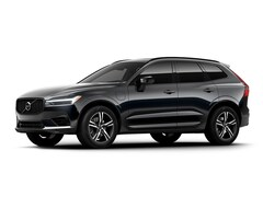 New 2021 Volvo XC60 Recharge Plug-In Hybrid T8 R-Design SUV for sale in East Hanover, NJ