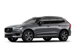 2021 Volvo XC60 Recharge Plug-In Hybrid T8 R-Design SUV