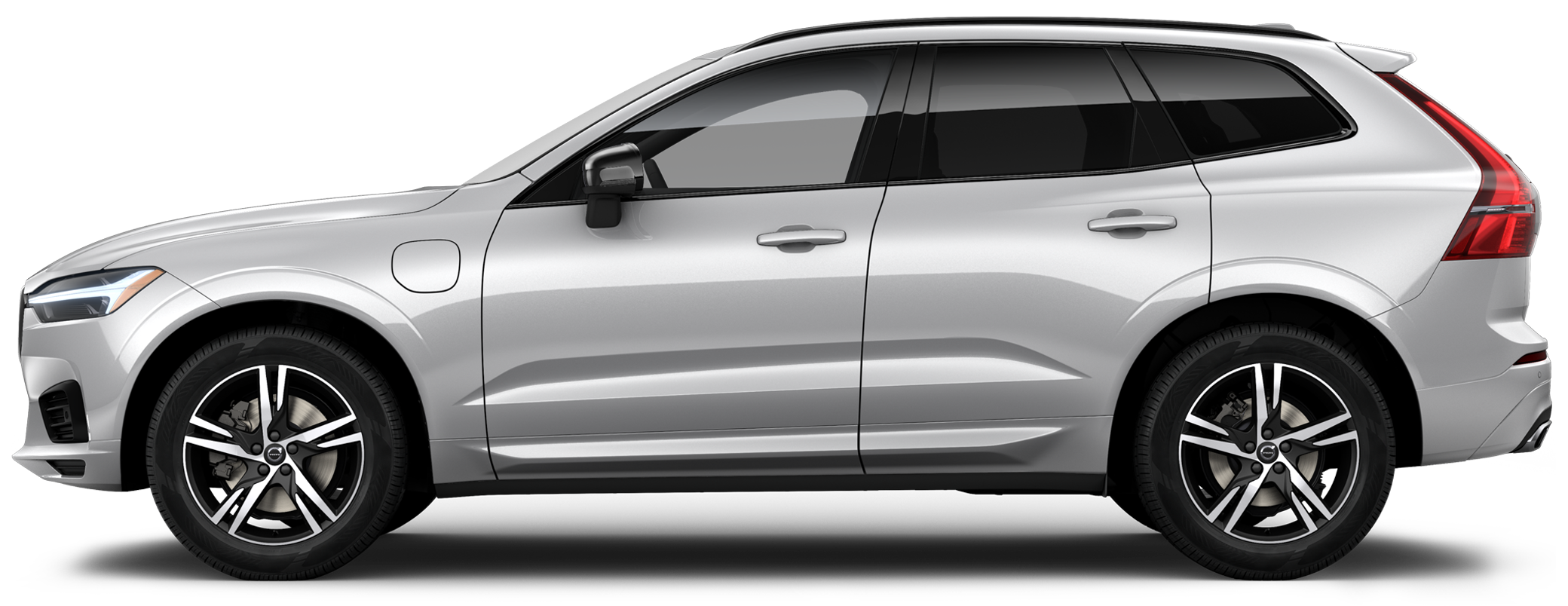 2021 Volvo XC60 Recharge Plug-In Hybrid SUV T8 R-Design