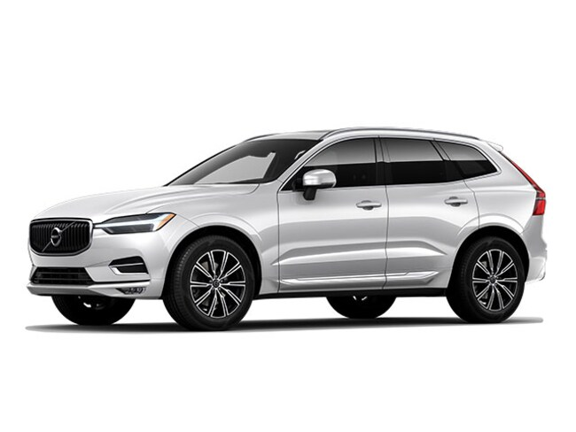 New 2021 Volvo XC60 T5 Inscription SUV for sale in Houston, TX
