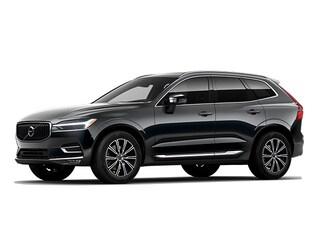 2021 Volvo XC60 SUV YV4102DL4M1700976