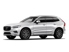 New 2021 Volvo XC60 T5 Inscription SUV in Chicago