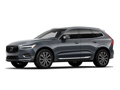 New 2021 Volvo XC60 T5 Inscription SUV YV4102RL8M1676559 for Sale at McKevitt Volvo Cars San Leandro