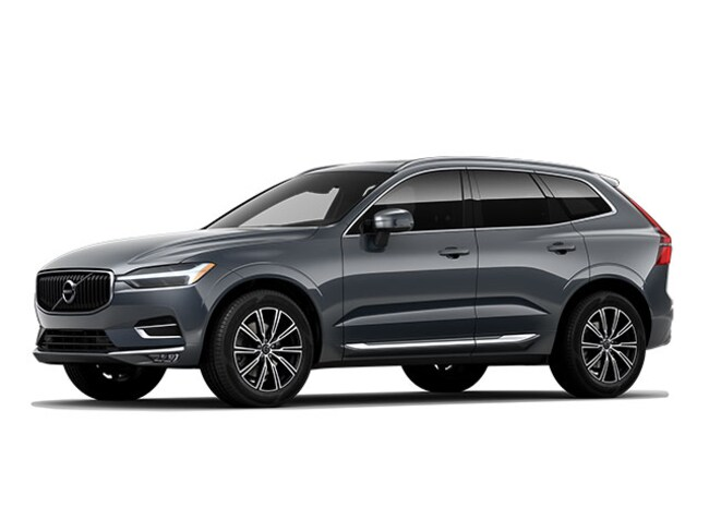 2021 Volvo XC60 T5 Inscription V21067
