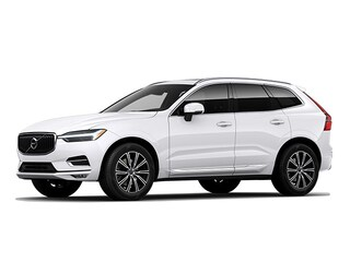 2021 Volvo XC60 T5 Inscription SUV