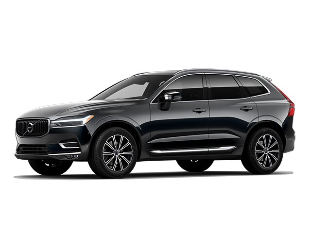 Featured new Volvo cars 2021 Volvo XC60 T5 Inscription SUV for sale near you in Erie, PA