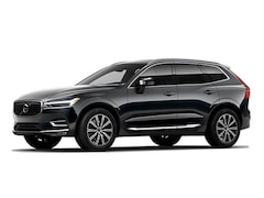 New 2021 Volvo XC60 T5 Inscription SUV in East Stroudsburg, PA