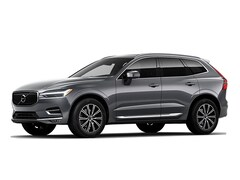New 2021 Volvo XC60 T5 Inscription SUV in White Plains NY