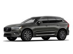 New 2021 Volvo XC60 T5 Inscription SUV for sale in Allston, a neighborhood of Boston