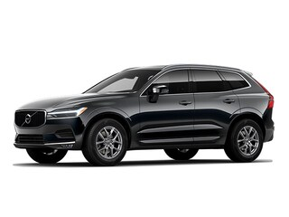 New 2021 Volvo XC60 T5 Momentum SUV V210005 in Des Moines, IA