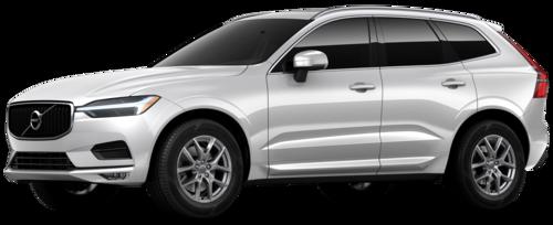 2021 Volvo XC60 SUV