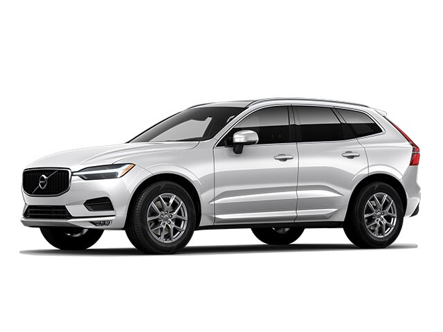 New 2021 Volvo XC60 T5 Momentum SUV for sale in Madison, WI