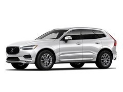 New 2021 Volvo XC60 T5 Momentum SUV in Fort Washington, PA