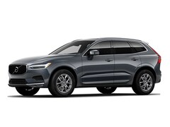 New 2021 Volvo XC60 T5 Momentum SUV For Sale in Evansville at Volvo Cars of Evansville