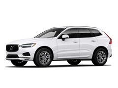 New 2021 Volvo XC60 T5 Momentum SUV YV4102RK1M1676538 In Summit NJ