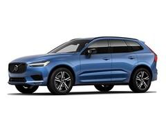 2021 Volvo XC60 T5 R-Design SUV