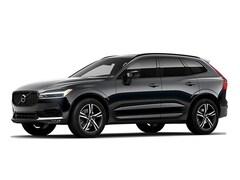 New 2021 Volvo XC60 T5 R-Design SUV for sale in Sycamore, IL