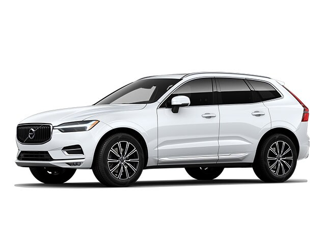 New 2021 Volvo XC60 T6 Inscription SUV for sale in Albany, NY