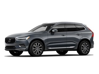 2021 Volvo XC60 T6 Inscription SUV