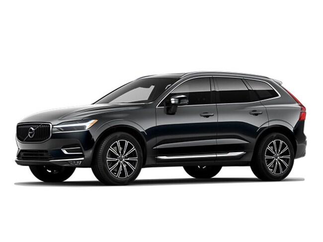 New 2021 Volvo XC60 T6 Inscription SUV for sale in Houston, TX