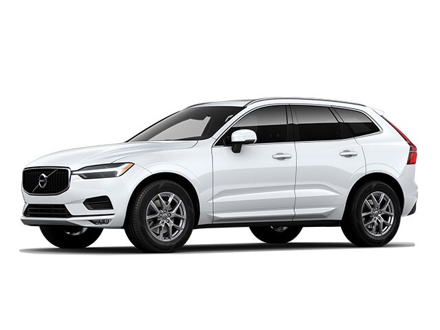 Featured New 2021 Volvo XC60 T6 Momentum SUV for Sale in Seattle, WA