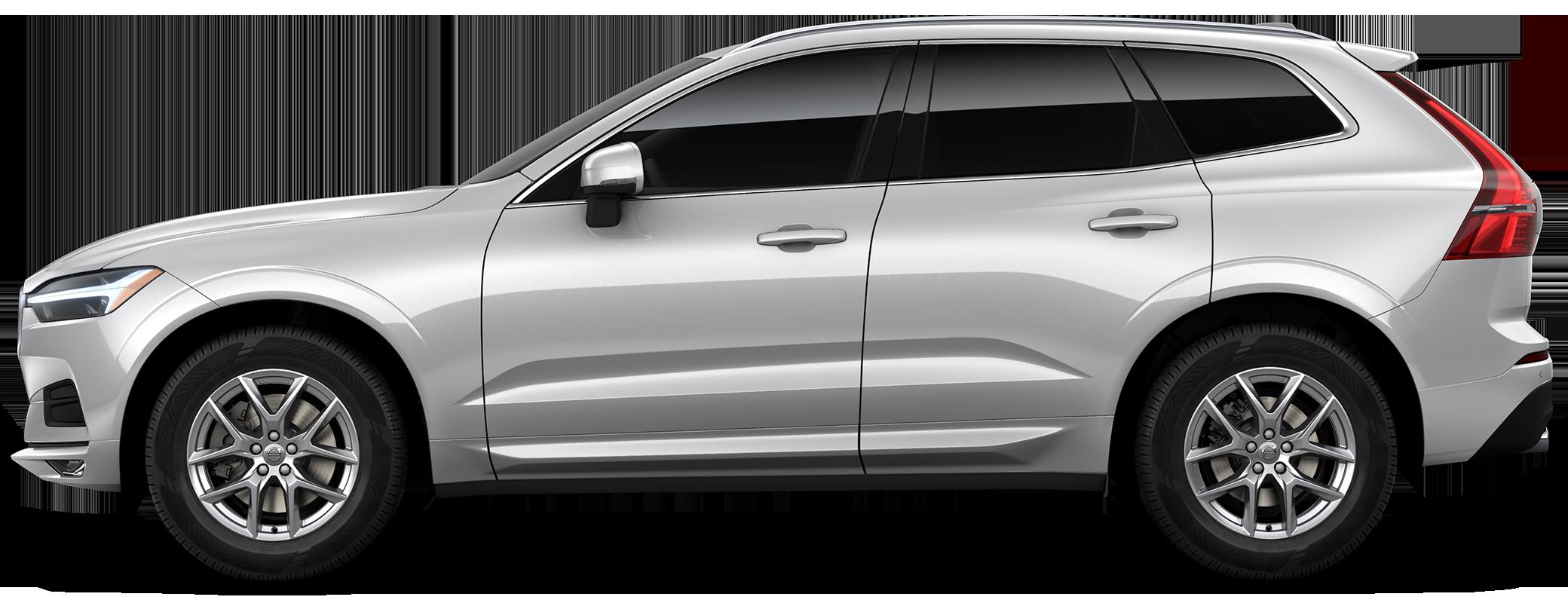 2021 Volvo XC60 SUV T6 Momentum