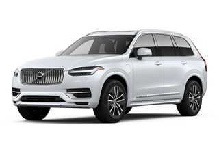 New 2021 Volvo XC90 Recharge Plug-In Hybrid T8 Inscription 6 Passenger SUV Norwood, MA