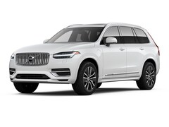 New 2021 Volvo XC90 Recharge Plug-In Hybrid T8 Inscription 6 Passenger SUV for sale in Tulsa, OK