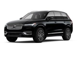 New 2021 Volvo XC90 Recharge Plug-In Hybrid T8 Inscription 6 Passenger SUV Norwood, MA
