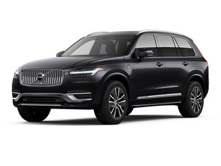 New 2021 Volvo XC90 Recharge Plug-In Hybrid T8 Inscription 6 Passenger SUV V217008 in Des Moines, IA