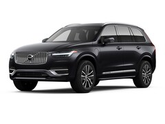 New 2021 Volvo XC90 Recharge Plug-In Hybrid T8 Inscription 7 Passenger SUV in Chicago