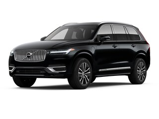 2021 Volvo XC90 Recharge Plug-In Hybrid T8 Inscription Expression SUV