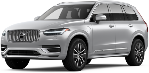 2021 Volvo XC90 Recharge Plug-In Hybrid SUV