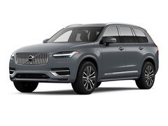 New 2021 Volvo XC90 Recharge Plug-In Hybrid T8 Inscription Expression 6 Passenger SUV YV4BR00K2M1679153 for Sale at McKevitt Volvo Cars San Leandro