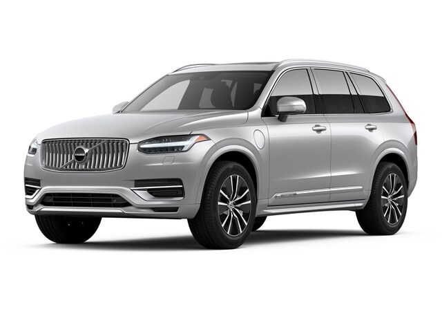 Featured used  2021 Volvo XC90 Recharge Plug-In Hybrid T8 Inscription Expression 7 Passenger SUV for sale in San Diego, CA
