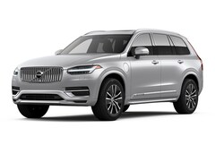 New 2021 Volvo XC90 Recharge Plug-In Hybrid T8 Inscription Expression 7 Passenger SUV YV4BR0CK7M1675997 for Sale at McKevitt Volvo Cars San Leandro