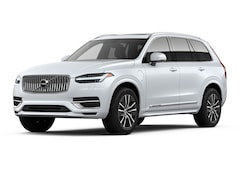 New 2021 Volvo XC90 Recharge Plug-In Hybrid T8 Inscription Expression 7 Passenger SUV near Asheville, NC