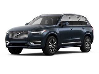 2021 Volvo XC90 Recharge Plug-In Hybrid SUV YV4BR0CK6M1683749