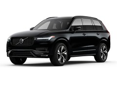 2021 Volvo XC90 Recharge Plug-In Hybrid T8 R-Design 7 Passenger SUV