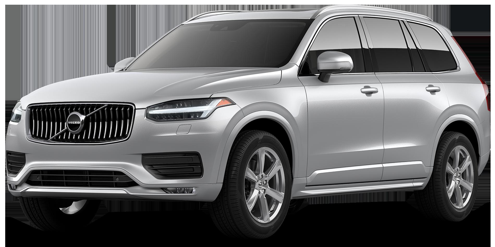 2021 Volvo XC90 Incentives, Specials & Offers in Palo Alto CA