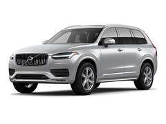 New 2021 Volvo XC90 T5 Momentum 7 Passenger SUV YV4102CK1M1679271 for Sale in Edinburg, TX