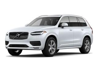 2021 Volvo XC90 SUV YV4102CK6M1685700