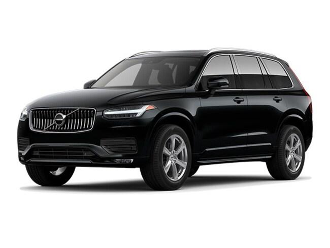 New 2021 Volvo XC90 T5 Momentum 7 Passenger SUV for sale in Houston, TX
