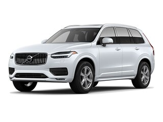 New 2021 Volvo XC90 T5 Momentum 7 Passenger SUV in Des Moines, IA